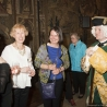 Hampton Court birthday fundraiser 01