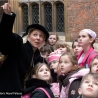 Education at Hampton Court Palace